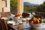 Mallorca Secrets - terrace