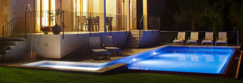 Mallorca Secrets - piscina