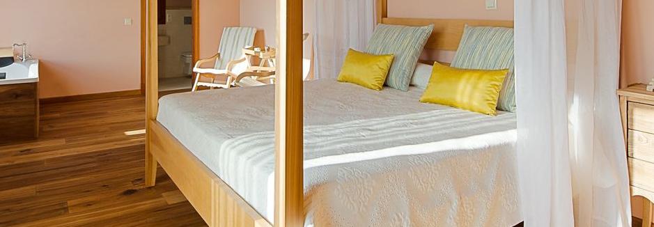 Mallorca Secrets - room