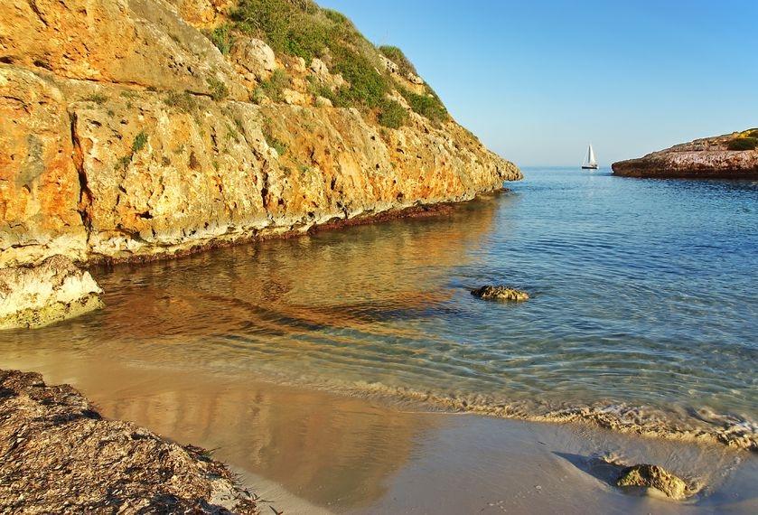 Mallorca Secrets - Cala Brafia