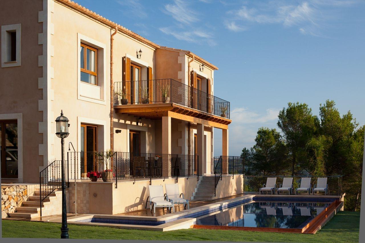 Mallorca Secrets - exterior