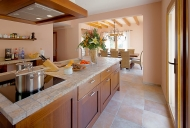 Mallorca Secrets - kitchen
