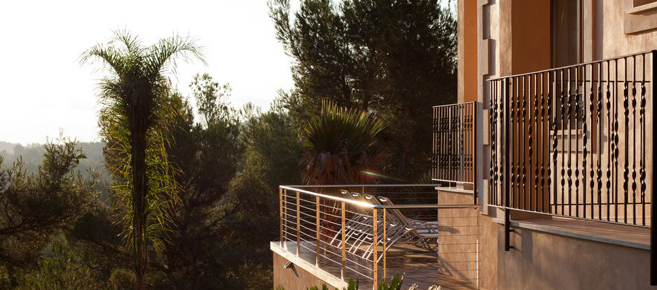 Mallorca Secrets - außerhalb